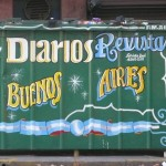 les rues Buenos Aires